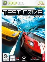Atari Test Drive Unlimited (Xbox 360)