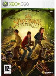 Sierra The Spiderwick Chronicles (Xbox 360)