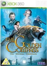 SEGA The Golden Compass (Xbox 360)