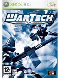 Ubisoft WarTech Senko no Ronde (Xbox 360)