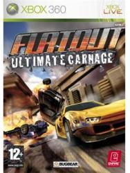 Empire Interactive FlatOut Ultimate Carnage (Xbox 360)
