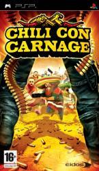Eidos Chili Con Carnage (PSP)