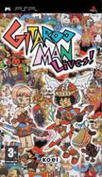 Koei Gitaroo Man Lives! (PSP)