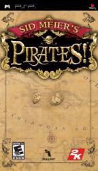 2K Games Sid Meier's Pirates! (PSP)