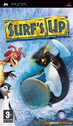 Ubisoft Surf's Up (PSP)