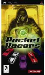 Konami Pocket Racers (PSP)