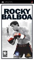 Ubisoft Rocky Balboa (PSP)