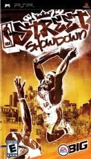 Electronic Arts NBA Street Showdown (PSP)