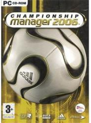 Eidos Championship Manager 2006 (PC)