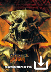 Activision Doom 3 Resurrection of Evil DLC (PC)