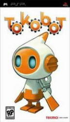 Tecmo Tokobot (PSP)
