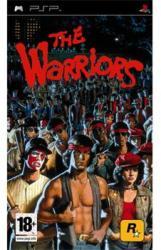 Rockstar Games The Warriors (PSP)