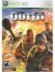 THQ The Outfit (Xbox 360)