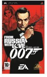 Electronic Arts James Bond From Russia with Love (PSP)