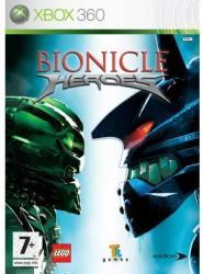 Eidos Bionicle Heroes (Xbox 360)