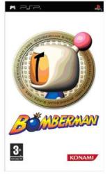 Konami Bomberman (PSP)