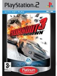 Electronic Arts Burnout 3 Takedown (PS2)