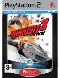 Electronic Arts Burnout 3 Takedown (PS2)