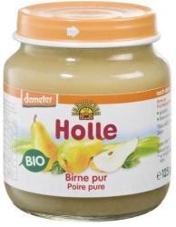 Holle Bio körte bébiétel 4 hónapos kortól - 125g