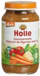 Holle Bio zöldségrizottó 8 hónapos kortól - 220g