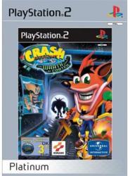 Vivendi Crash Bandicoot The Wrath of Cortex (PS2)