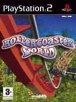 Midas Rollercoaster World (PS2)