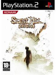 Konami Silent Hill Origins (PS2)