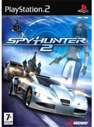 Midway Spy Hunter 2 (PS2)