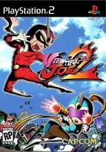 Capcom Viewtiful Joe 2 (PS2)