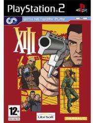 Ubisoft XIII (PS2)