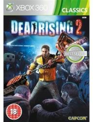 Capcom Dead Rising 2 (Xbox 360)