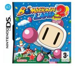 Atlus Bomberman Land Touch! 2 (Nintendo DS)