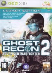 Ubisoft Tom Clancy's Ghost Recon Advanced Warfighter 2 [Legacy Edition] (Xbox 360)