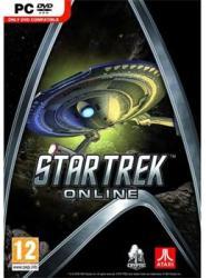 Atari Star Trek Online [Silver Edition] (PC)