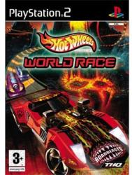 THQ Hot Wheels World Race (PS2)