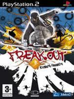 Sony Freak Out (PS2)