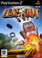 Empire Interactive FlatOut (PS2)