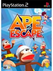Sony Ape Escape 2. (PS2)