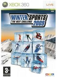 RTL Entertainment Winter Sports 2009: The Next Challenge (Xbox 360)