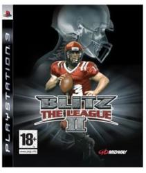 Midway Blitz The League II (PS3)
