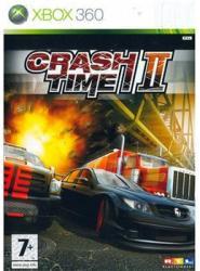 RTL Entertainment Crash Time II (Xbox 360)