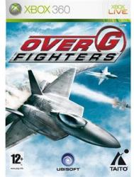 Ubisoft Over G Fighters (Xbox 360)