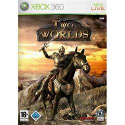 SouthPeak Two Worlds (Xbox 360)