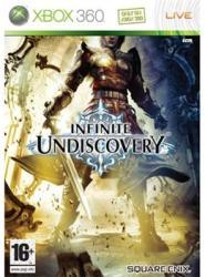 Square Enix Infinite Undiscovery (Xbox 360)