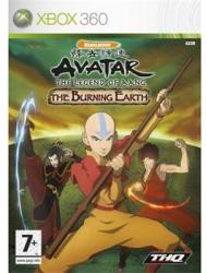 THQ Avatar: The Burning Earth (Xbox 360)