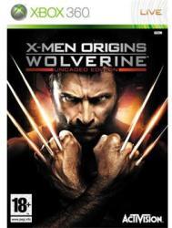Activision X-Men Origins Wolverine [Uncaged Edition] (Xbox 360)