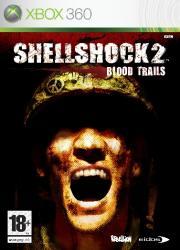 Eidos Shellshock 2 Blood Trails (Xbox 360)