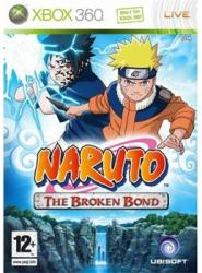Ubisoft Naruto The Broken Bond (Xbox 360)
