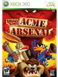 Warner Bros. Interactive Looney Tunes Acme Arsenal (Xbox 360)
