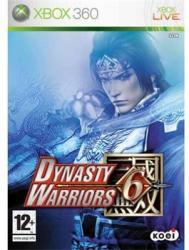 Koei Dynasty Warriors 6 (Xbox 360)